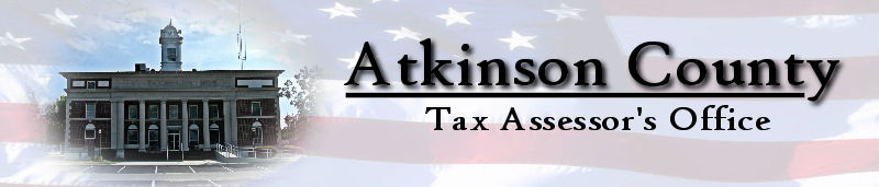 Tax Assessor's Office